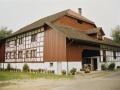 Renovation Bauernhaus